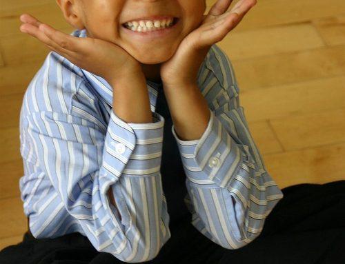 Snygga och praktiska barnkläder